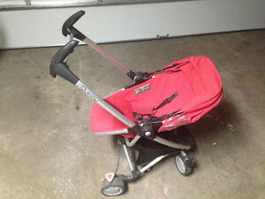 Baby Stroller/Poussette