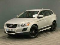 2013 13 VOLVO XC60 2.4 D4 SE LUX AWD 5D 161 BHP DIESEL