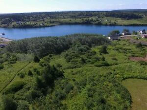 Building lot-Arichat Ns