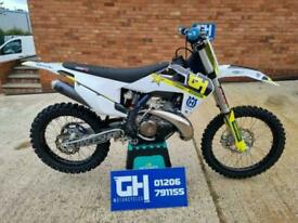 2019 Husqvarna TC250 - Great Condition - 35 Hours - Low Rate Finance Available