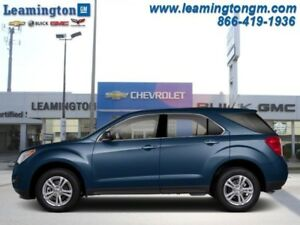 2013 Chevrolet Equinox LT  - Bluetooth -  Heated Mirrors