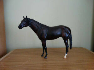 Breyer model horse - Mandiba