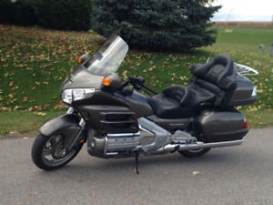 reduced price - 2009 Goldwing GL1800