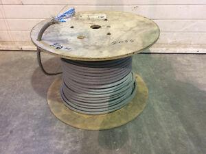 Bobine de fil électrique 44 brins, 20-22 AWG - Electrical wire