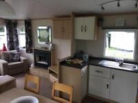 Carnaby Cascade Pre-loved for sale/statics/caravan in Ribble Valley
