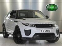 2015 LAND ROVER RANGE ROVER EVOQUE TD4 HSE DYNAMIC WITH FULL BLACK PACK & GLASS