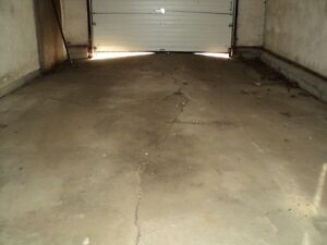 Garage Floor Problems? West Island Greater Montréal image 2