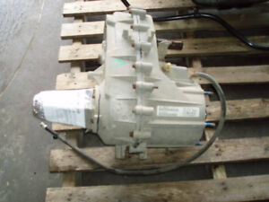 Used Dodge transfer case   ID # 52853059AC Model 241D Manual Shi