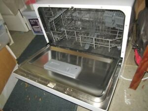 Deluxe portable dishwasher - great Christmas gift!