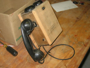 Northen Electeic Teleaphone  from the1950s