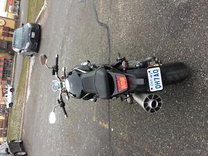Motto Guzzi Motorcycle 10/10 condition
