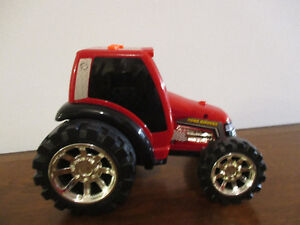 Tracteur  Road  Rippers  Sonore  Et  Lumineux   8x6