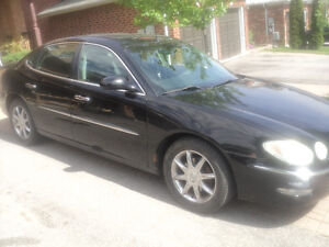2005 Buick Allure CSX Sedan  REDUCED