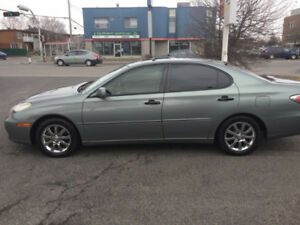 Lexus ES 330 2004 (Super Clean) $4500 *NEGOTIABLE*