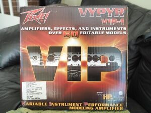 Peavey Vypyr Guitar Amplifier