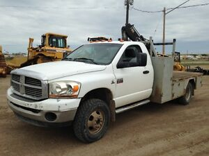 2007 Ram 3500 Other