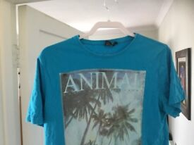 Animal T-Shirt - Small