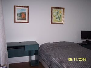 ROOM FOR RENT, CHATEAUGUAY -  1st, MARCH