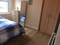 Cosy Room Available In Streatham, Couples welcome