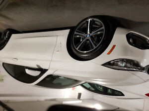 lease take over 2018 BMW 430 xi 2dr coupe only 29 months left