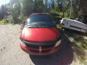 2002 Dodge Caravan Familiale Saguenay Saguenay-Lac-Saint-Jean image 9