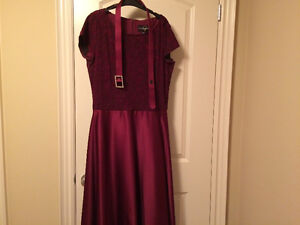 Ladies dresses size 16