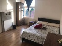 Nice Double for Couple in Streatham (Tooting) Available on 03.12