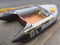 Zodiac Mk1 Inflatable 3.5m