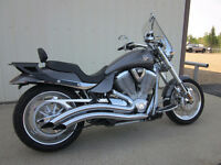 2008 Victory Hammer Premium **REDUCED**