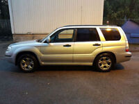 Subaru Forester 4x4***1 Owner***Just 41,000 Miles***Lowest Miles On Ebay***