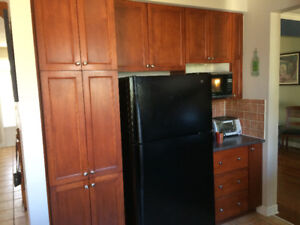 Kitchen Cabinets (used) for sale (full set)