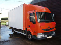 ALL MAKES AND MODELS OF LORRIES TRUCKS COMMERCIALS VEHICLES ETC REQUIRED