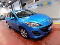 Mazda Mazda3 1.6 2011MY TS2