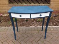 Preloved Console/Dressing table