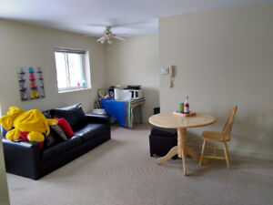 2 Bedroom available March 1st - Colborne St