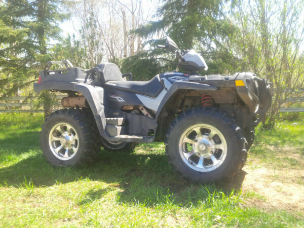 Used 2006 Polaris Sportsman X2
