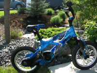 Jeep 14'' kids bike
