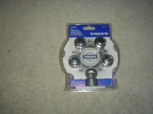 Volvo Lockable Wheel Bolts 31316406 - S60/S80/V70/XC70/XC60/XC90