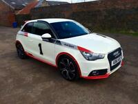 2012 Audi A1 1.6 TDI Competition Line 3dr