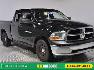 2012 Ram 1500 ST 4X4 A/C GR ELECT MAGS
