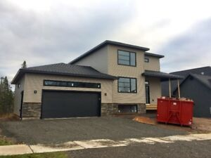 186 Amiens Drive, Moncton - Family Home With Walkout Basement