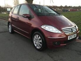 Mercedes-Benz A150 1.5 Elegance SE in Lovely Condition