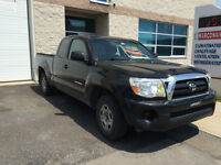 TOYOTA TACOMA (PICK UP SR5) 4 CYLINDRES 2.7 LITRES