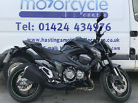 Kawasaki Z800 / ZR800 / ABS / Nationwide Delivery / Finance