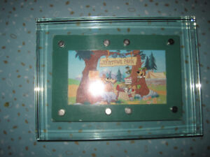 Rare 2005 Hanna-Barbera Yogi Bear Collectible Litho Cel