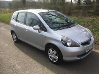 Honda Jazz 1.4i-DSI SE COMES WITH 12 MONTHS MOT + IDEAL FIRST CAR