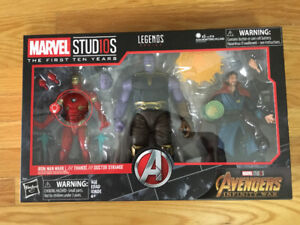 MARVEL LEGENDS - New in Box