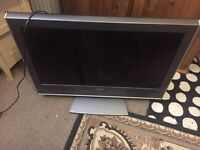 32 inch toshiba Tv built in Freeview HDMI very good condition