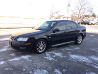 2003 SAAB 9-3 2.0L Turbo**Certified and E-Tested**