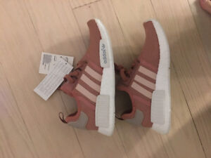NMD R1 Raw Pink - Size 7.5